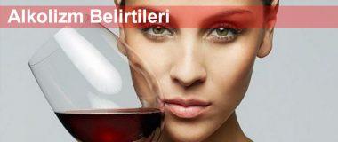 Alkolizm Belirtileri