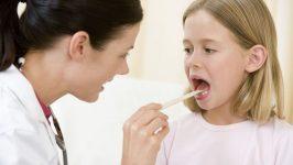 Difteri Belirtileri