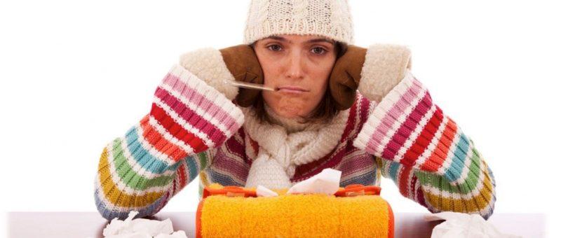 Soğuk Algınlığı Belirtileri