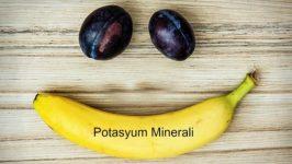 Potasyum Fazlalığı Belirtileri