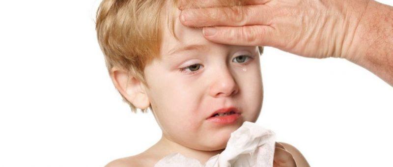 Üst Solunum Yolu Enfeksiyonu Belirtileri