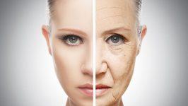 Yaşlılık Belirtileri