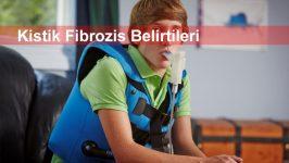 Kistik Fibrozis Belirtileri