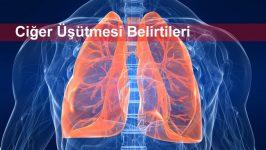 Ciğer Üşütmesi Belirtileri
