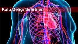 Kalp Deliği Belirtileri