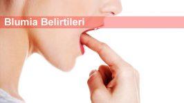 Blumia Belirtileri